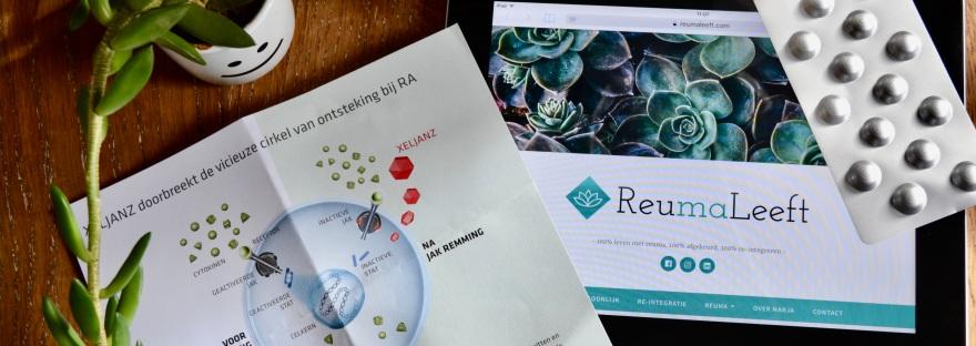 JAK-remmers: de nieuwste belofte bij de behandeling van reuma.