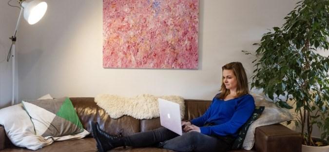 Marja van Wissen leeft met reuma. Ze blogt erover.