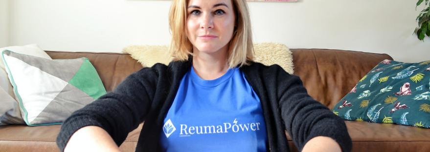 Hoe slim omgaan met je beperkte energie bij reuma.